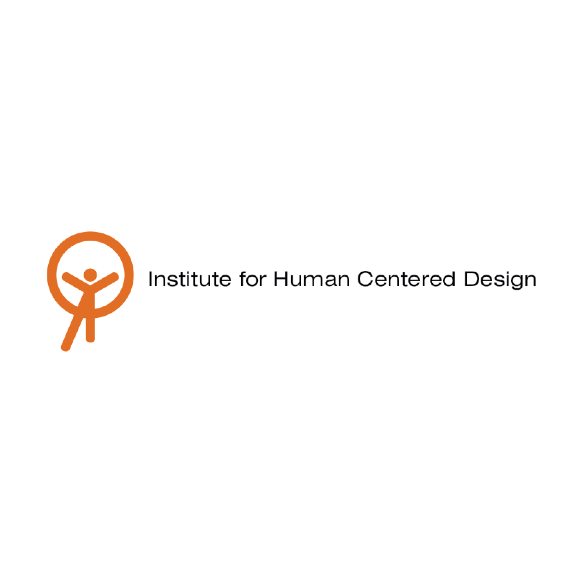 Institute for Human Centered Design (IHCD)