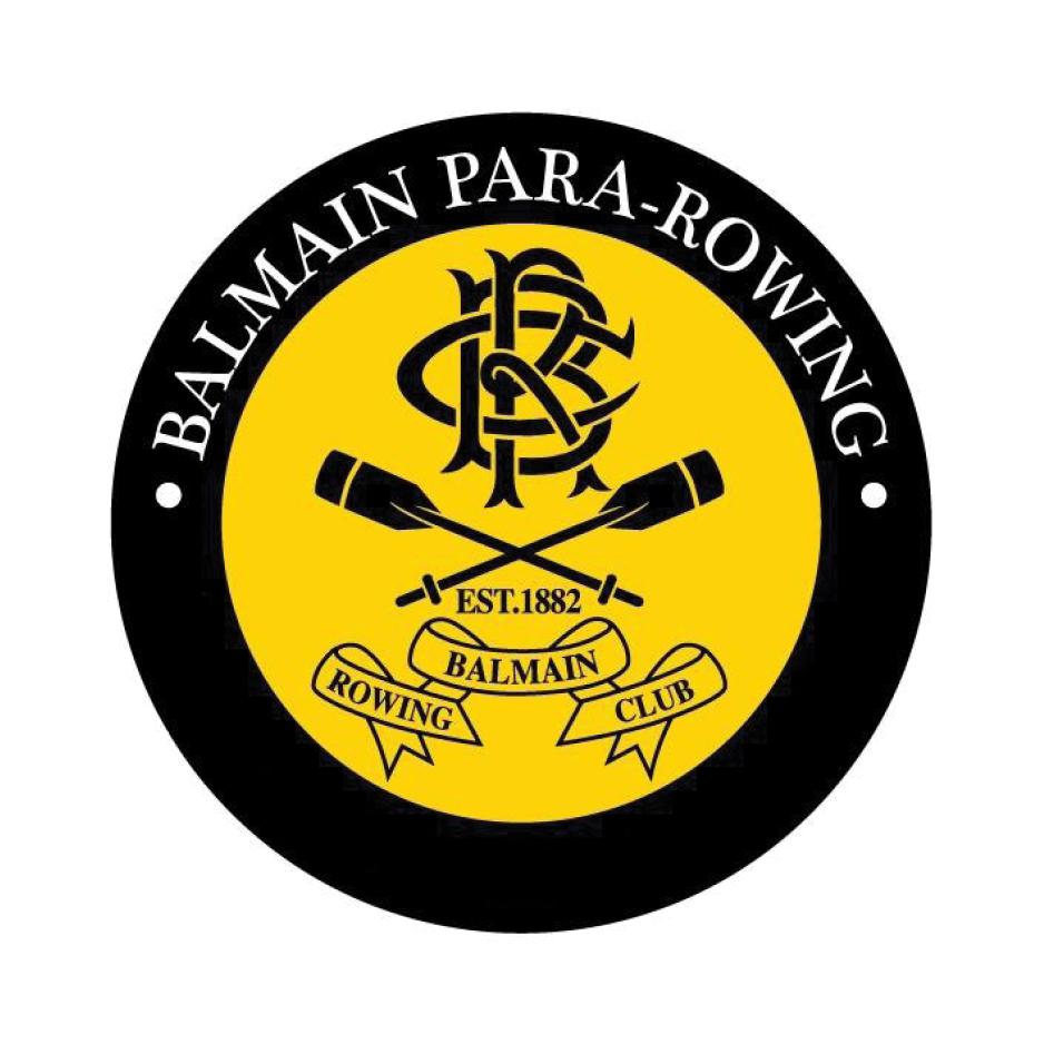 BALMAIN Para-Rowing, Inc.