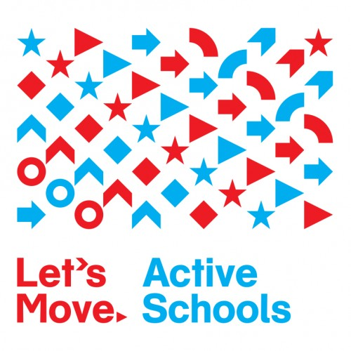 Let's Move! Active Schools Welcomes Five New Partners