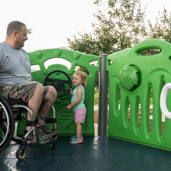 NRPA Announces Parks for Inclusion